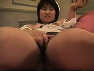 Mature asian couple gender in the car close up with an increment of dirty