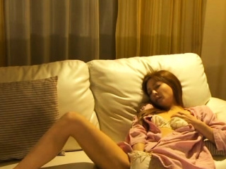 Kinky idol Manami Suzuki is lengths property minimal