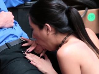 Massive interracial gangbang plus make believe mother gives