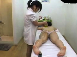 Japanese Sex Massage With Lesbian Teen Spycam 125