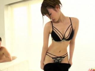 Naked Karin Aizawa craves for  - More at JavHD.net