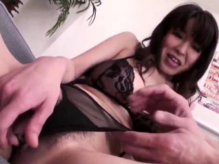 Busty Miina Kanno treats he- More at Japanesemamas.com