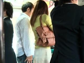 Sex-starved oriental Nono Mizusawa endures steadfast sexual intercourse