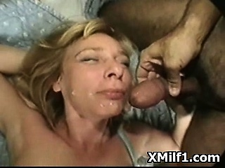 Hot Sexy Milf Screwed And Licked Extreme